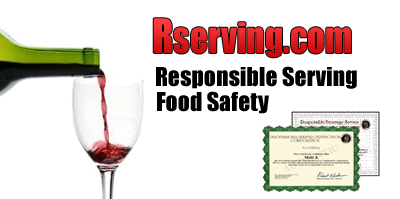 Responsible Server Certification from Rserving.com
